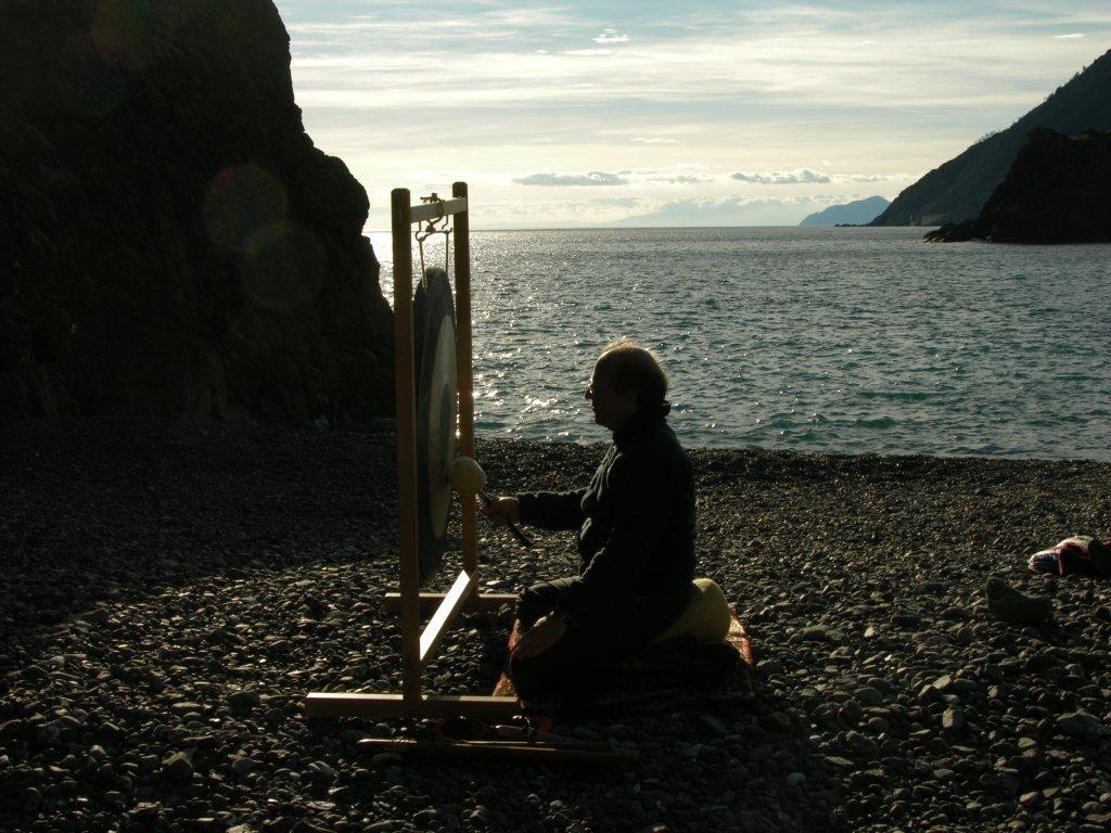 framura-spiaggia-del-pidocchio-tramonto