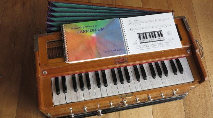 Lezioni di harmonium