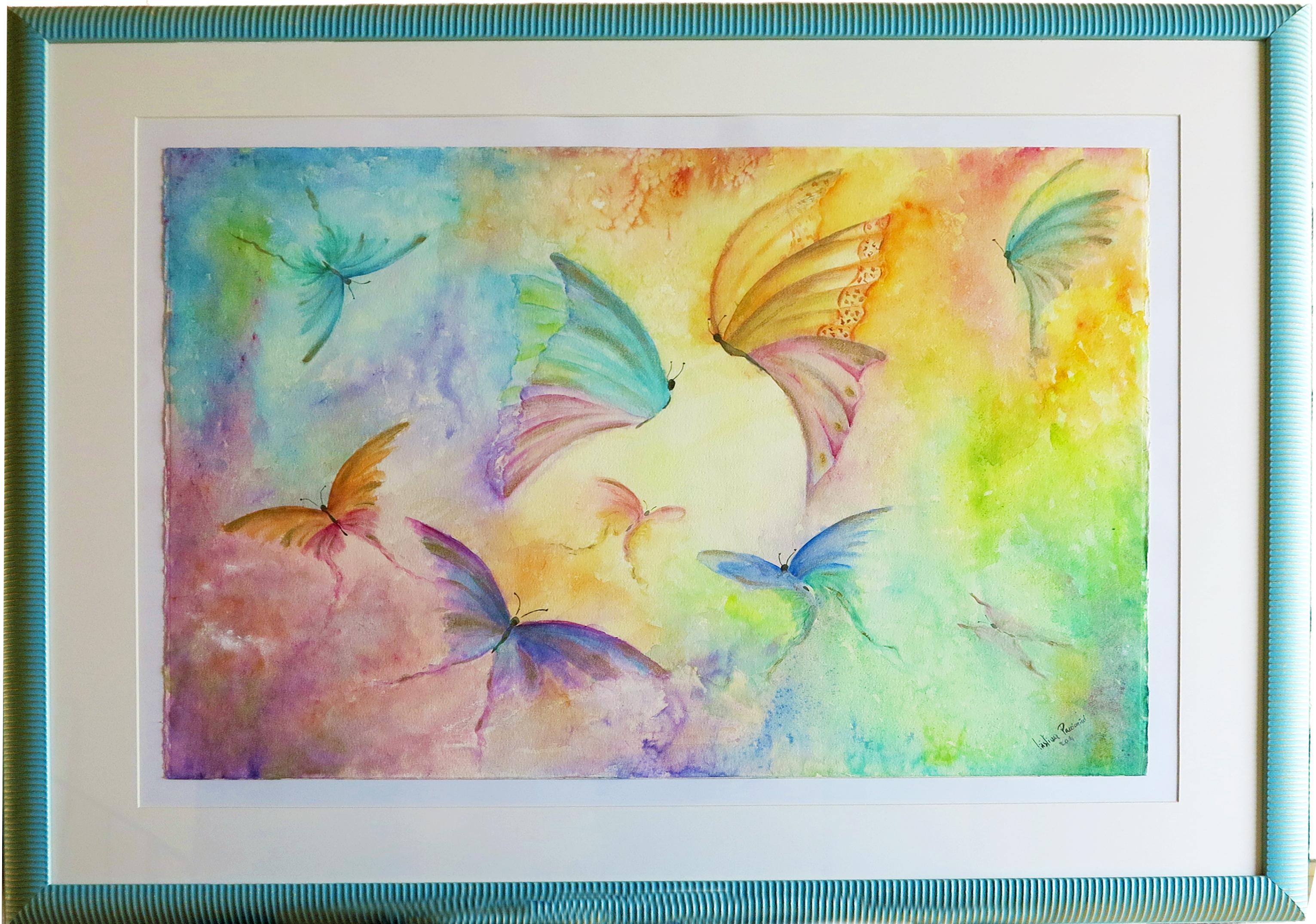 farfalle-diana